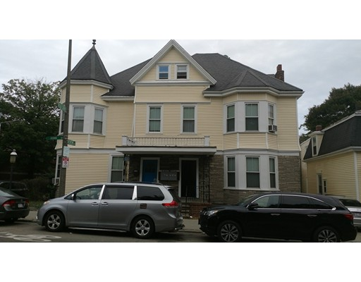 Additional photo for property listing at 254 Adams St #1 254 Adams St #1 Boston, Massachusetts 02124 Estados Unidos