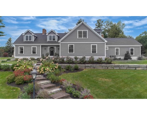 独户住宅 为 销售 在 27 Woodvue Road 温厄姆, 新罕布什尔州 03087 美国