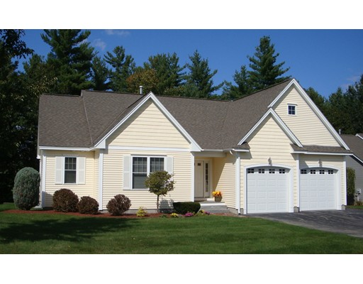 Condominio por un Venta en 7 Beacon Lane 7 Beacon Lane Amherst, Nueva Hampshire 03031 Estados Unidos