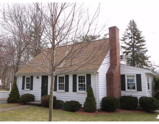 Additional photo for property listing at 27 Claremont Street  沃尔瑟姆, 马萨诸塞州 02451 美国