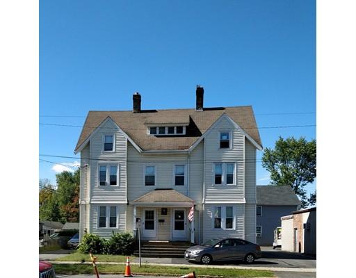 多户住宅 为 销售 在 10 Pleasant Street West Springfield, 01089 美国