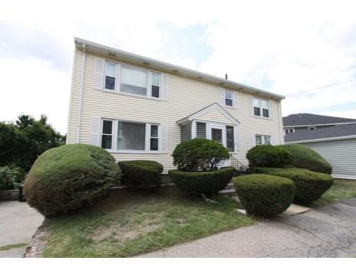 独户住宅 为 出租 在 6 E Bates 沃特敦, 马萨诸塞州 02472 美国