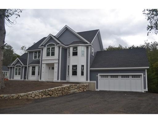 独户住宅 为 销售 在 59 Eliot Street 舍伯恩, 01770 美国