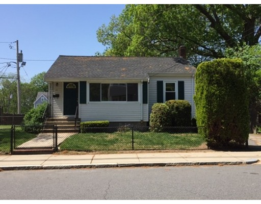 Single Family Home for Rent at 10 Maplewood 10 Maplewood Boston, Massachusetts 02132 United States