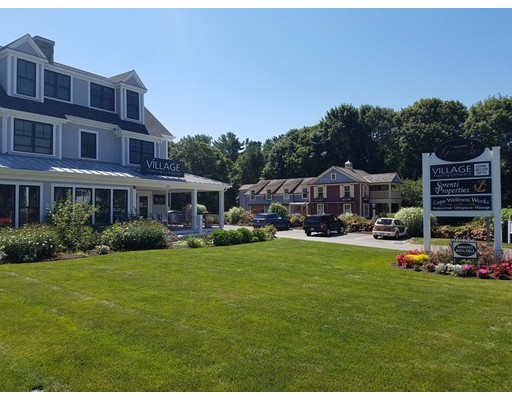 Commercial for Sale at 1379 Route 28A 1379 Route 28A Bourne, Massachusetts 02534 United States
