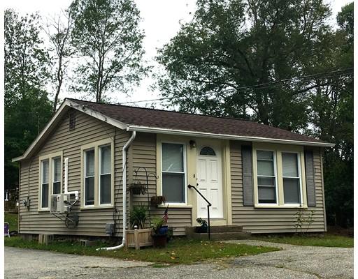 Частный односемейный дом для того Аренда на 20 Cedar 20 Cedar Auburn, Массачусетс 01501 Соединенные Штаты