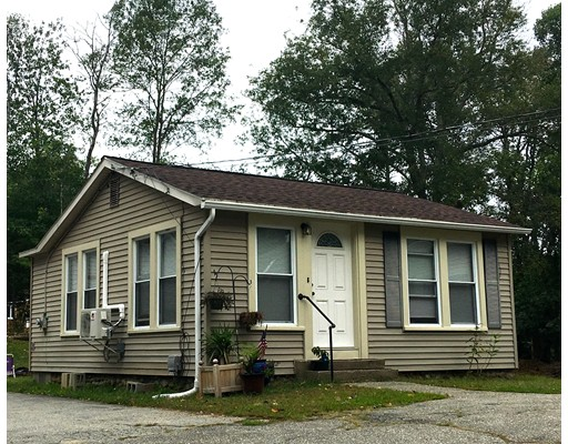 独户住宅 为 出租 在 20 Cedar 20 Cedar Auburn, 马萨诸塞州 01501 美国