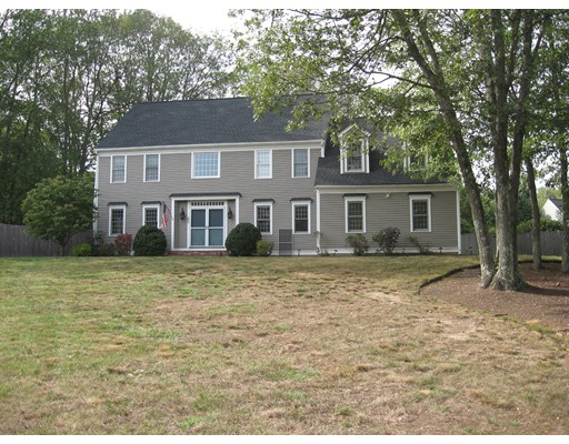 Single Family Home for Rent at 60 Graham Path 60 Graham Path Marlborough, Massachusetts 01752 United States