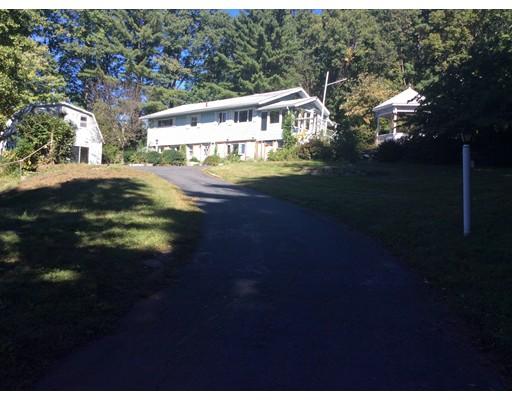 Casa Unifamiliar por un Venta en 475 Taylor Road 475 Taylor Road Stow, Massachusetts 01775 Estados Unidos
