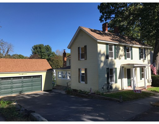 Single Family Home for Rent at 37 Tewksbury Street Andover, 01810 United States
