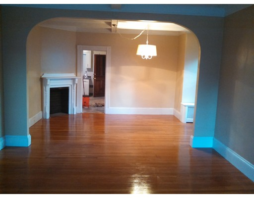 Single Family Home for Rent at 16 Gould Street Wakefield, Massachusetts 01880 United States