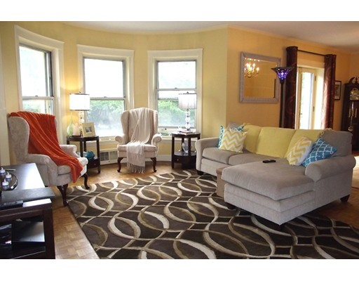 Additional photo for property listing at 416 Commonwealth Avenue #204 416 Commonwealth Avenue #204 Boston, Массачусетс 02215 Соединенные Штаты