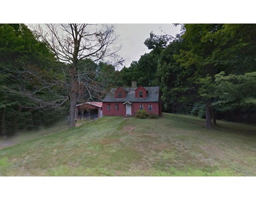 Single Family Home for Sale at 389 Andover Street Georgetown, Massachusetts 01833 United States