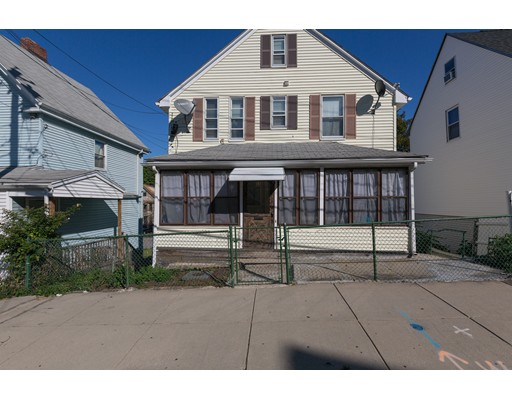Multi-Family Home for Sale at 11 Gay Head Street 11 Gay Head Street Boston, Massachusetts 02130 United States
