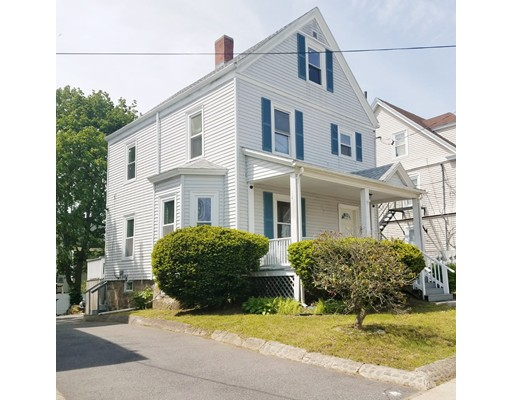 Single Family Home for Sale at 67 Westminster Street 67 Westminster Street Boston, Massachusetts 02136 United States
