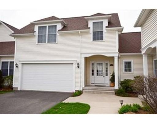 独户住宅 为 出租 在 18 Sandalwood Drive 18 Sandalwood Drive Wilbraham, 马萨诸塞州 01095 美国