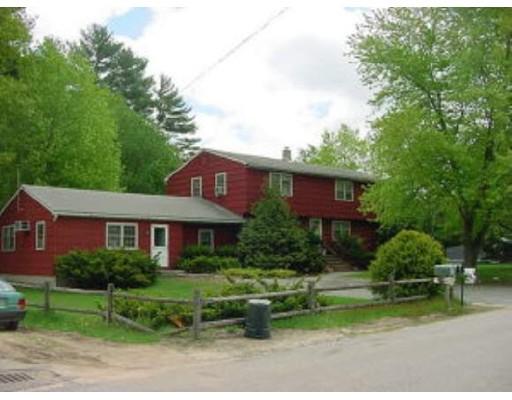 Многосемейный дом для того Продажа на 3 lynwood 3 lynwood Plaistow, Нью-Гэмпшир 03865 Соединенные Штаты