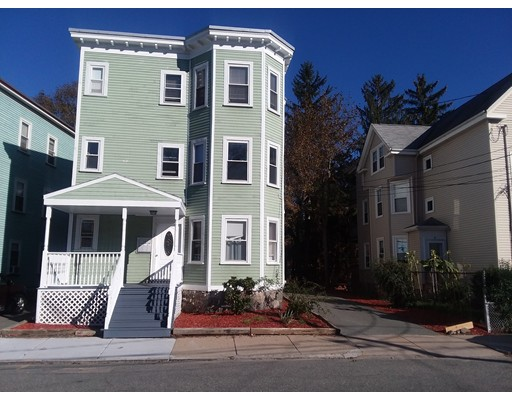 Additional photo for property listing at 2 Pinedale road  Boston, Massachusetts 02131 Estados Unidos