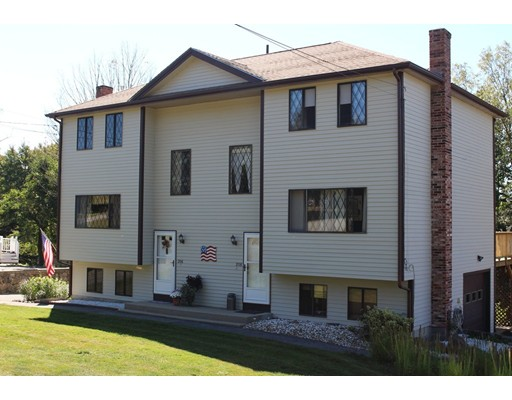 Condominium for Sale at 208 West Street 208 West Street Hopedale, Massachusetts 01747 United States