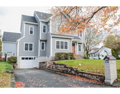 独户住宅 为 销售 在 29 Ivan Street 29 Ivan Street Lexington, 马萨诸塞州 02420 美国