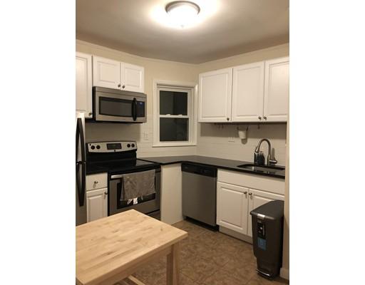 Single Family Home for Rent at 2 Norfolk Ter Cambridge, Massachusetts 02139 United States