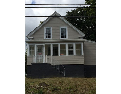 Single Family Home for Sale at 189 Connors Street Gardner, 01440 United States