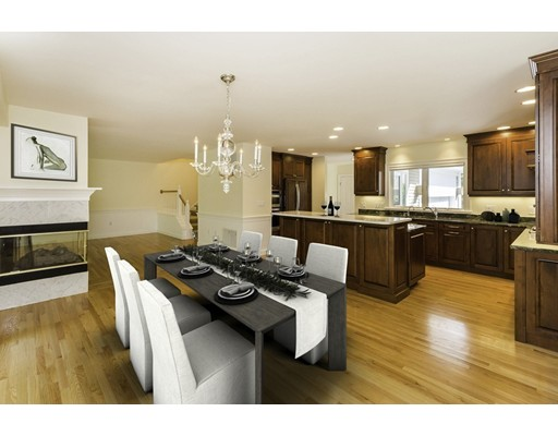 Single Family Home for Sale at 7 Court Lane Ipswich, Massachusetts 01938 United States