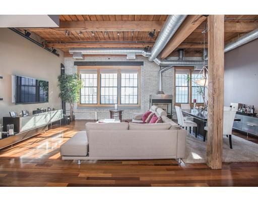 شقة بعمارة للـ Rent في 43 Charlton #508 43 Charlton #508 Everett, Massachusetts 02149 United States