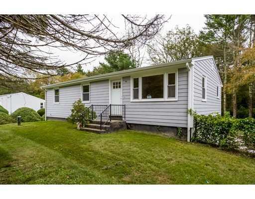 Single Family Home for Sale at 1229 American Legion Hwy. Westport, 02790 United States