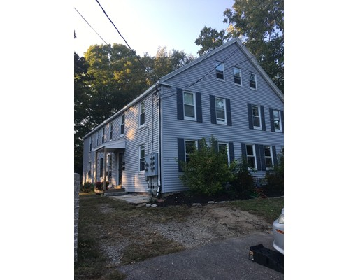 Multi-Family Home for Sale at 15 Central Street 15 Central Street Georgetown, Massachusetts 01833 United States
