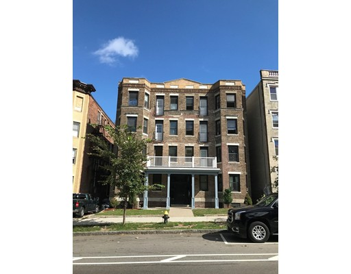شقة للـ Rent في 24 Seaver St #7 24 Seaver St #7 Boston, Massachusetts 02121 United States