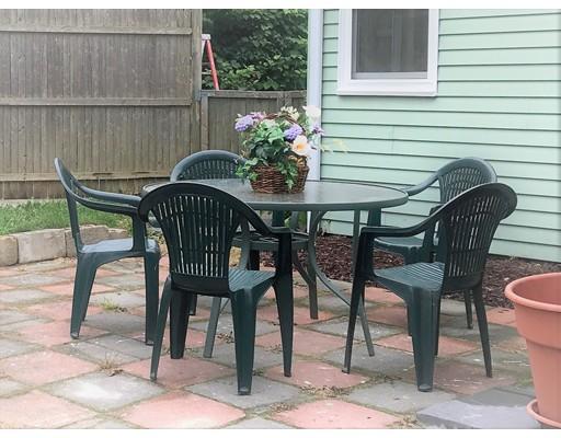 Maison unifamiliale pour l à louer à 7 magnolia #0 7 magnolia #0 Natick, Massachusetts 01760 États-Unis