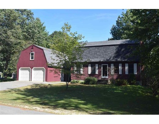 Single Family Home for Sale at 23 Wildwood Drive 23 Wildwood Drive Fremont, New Hampshire 03044 United States