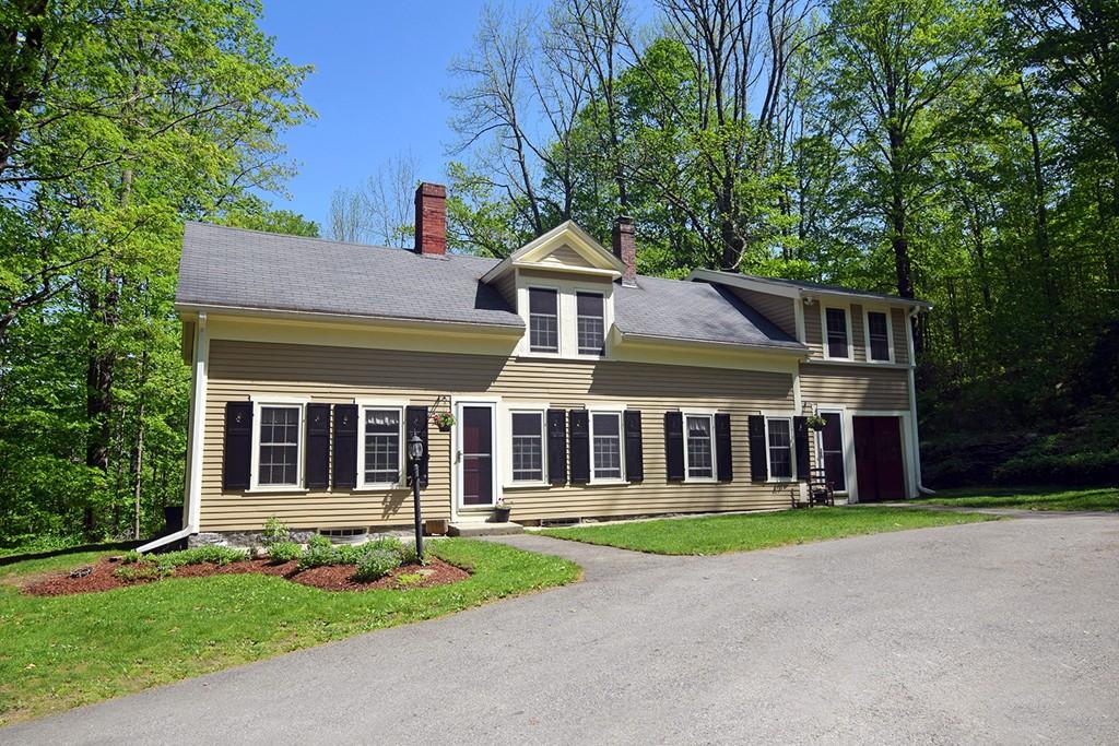 Property for sale at 432 N Main St, Petersham,  Massachusetts 01366
