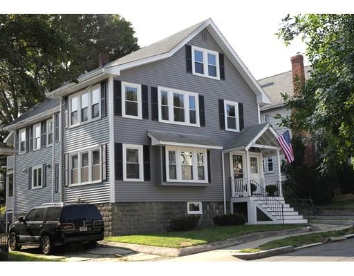Additional photo for property listing at 80 Newport Street  Arlington, Massachusetts 02476 United States