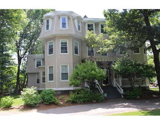 Additional photo for property listing at 125 Winter Street  Framingham, Massachusetts 01702 United States