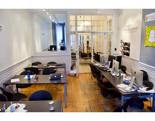 联栋屋 为 出租 在 164 Newbury #1R 164 Newbury #1R 波士顿, 马萨诸塞州 02116 美国