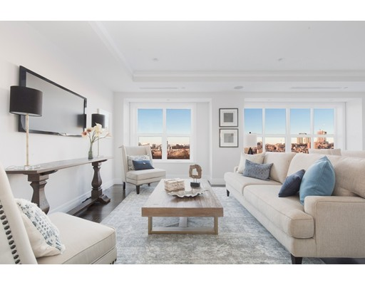 Condominium for Sale at 300 Boylston 300 Boylston Boston, Massachusetts 02116 United States