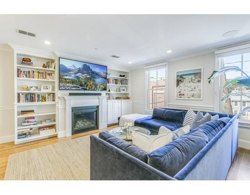 独户住宅 为 出租 在 21 Salem Street 波士顿, 马萨诸塞州 02129 美国