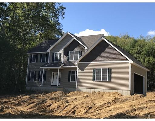 Single Family Home for Sale at 305 Ventura Street 305 Ventura Street Ludlow, Massachusetts 01056 United States