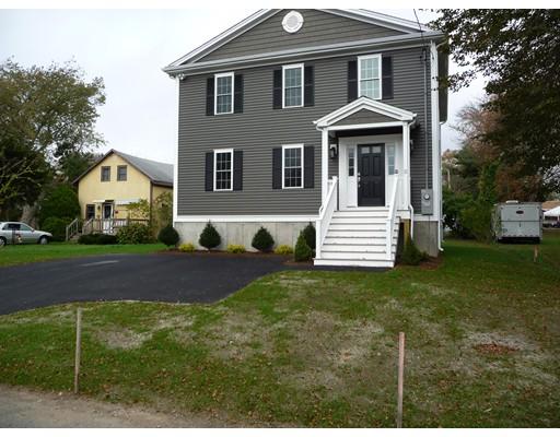 Maison unifamiliale pour l Vente à 11 Bay Street 11 Bay Street Fairhaven, Massachusetts 02719 États-Unis