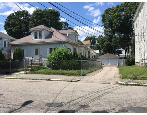 Additional photo for property listing at 105 Hillberg Avenue  Brockton, Massachusetts 02301 Estados Unidos