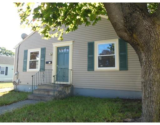 Casa Unifamiliar por un Venta en 56 Norris Avenue 56 Norris Avenue Pawtucket, Rhode Island 02861 Estados Unidos