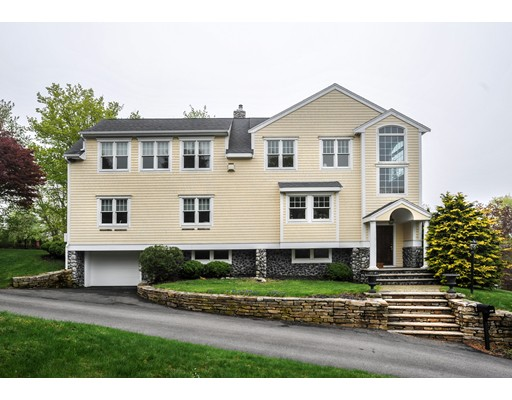 Additional photo for property listing at 692 Jerusalem  Cohasset, Massachusetts 02025 Estados Unidos