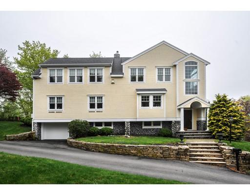 Additional photo for property listing at 692 Jerusalem  Cohasset, Massachusetts 02025 United States