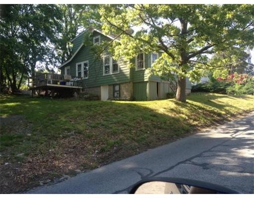 Casa Unifamiliar por un Venta en 11 Curtis Avenue 11 Curtis Avenue Marlborough, Massachusetts 01752 Estados Unidos