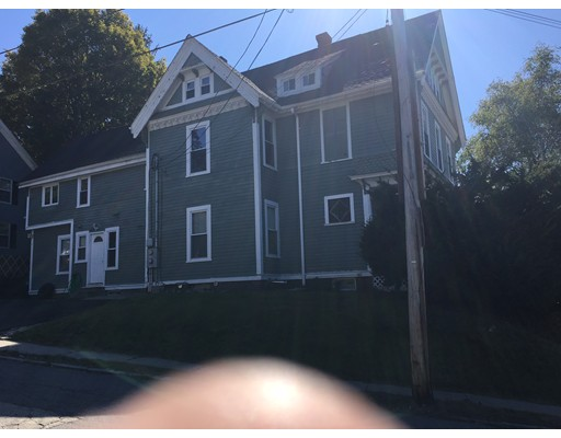 شقة للـ Rent في 26 Maple Street #2 26 Maple Street #2 Marlborough, Massachusetts 01752 United States