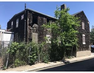 92 B St  is a similar property to 79 Wellington Hill St  Boston Ma