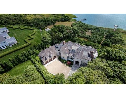 Single Family Home for Sale at 461 Main Street 461 Main Street Barnstable, Massachusetts 02655 United States