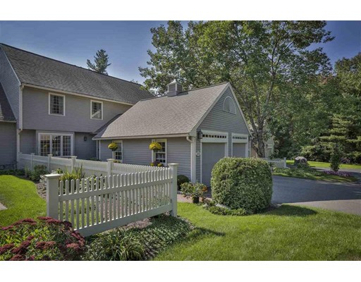 Condominium for Sale at 22 William Pond Road 22 William Pond Road Atkinson, New Hampshire 03811 United States